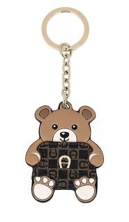 Aigner Schlüsselanhänger Teddybär, Dadino 181124