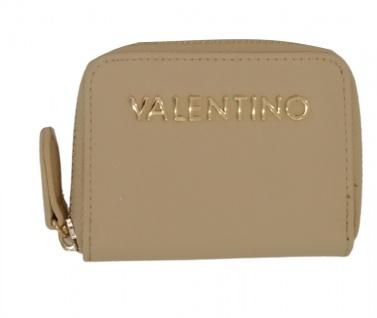 Valentino Bags Mini Portemonnaie Divina, Ecru