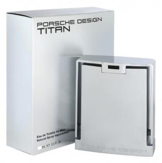 Porsche Design Titan Eau de Toilette, 30ml - Vorschau 2