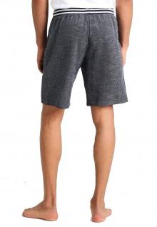 Emporio Armani Shorts/ Bermuda/ Nachtwäsche, Grau/ Blau, 111681