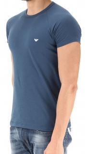 Emporio Armani T-Shirt Anchor avio, 111231 6P502 Größe L - Vorschau 2
