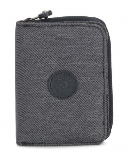 Kipling Portemonnaie Money Love, Charcoal