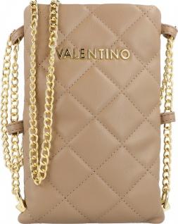 Valentino Bags Handytasche Ocarina, Taupe