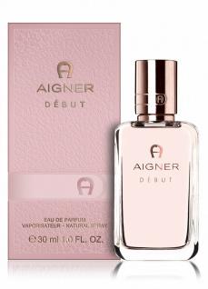 Aigner Débute Eau de Parfum, 30 ml
