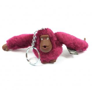 Kipling Taschenanhänger / Schlüsselanhänger, Affe Talleke