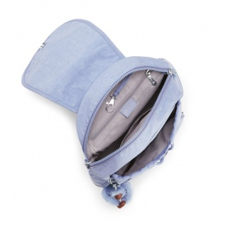 Kipling Rucksack City Pack Mini, Timid Blue C - Vorschau 3