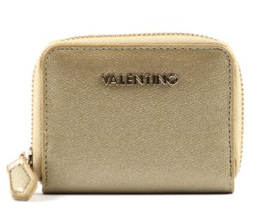 Valentino Mini Portemonnaie Marilyn, Oro
