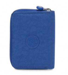 Kipling Mini Geldbörse / Etui Tops, Wave Blue