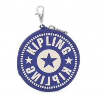 Kipling Geldbörse/ Etui Marguerite, Laser Blue