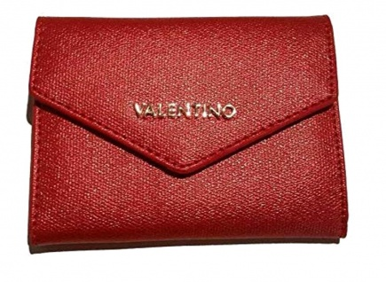 Valentino Bags Portemonnaie Marilyn, Rosso