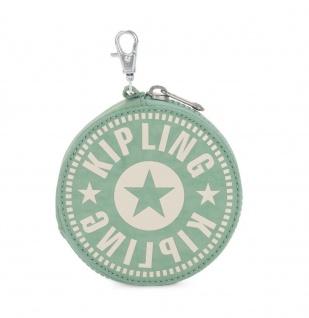 Kipling Geldbörse/ Etui Marguerite, Frozen Mint