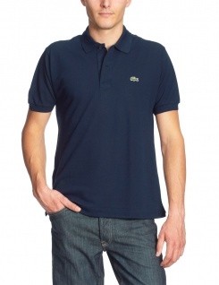 Lacoste Herrenpolo Classic Fit L.12.12, philippines Größe 3