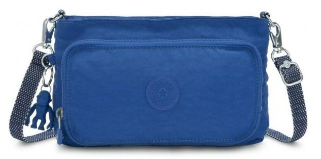 Kipling Umhängetasche Myrte, Wave Blue