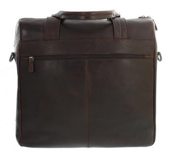Braun Büffel Duffle Bag / Reisetasche Parma Braun, 75368 - Vorschau 3