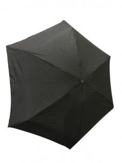Happy Rain Taschenschirm Mini einfarbig, 43380