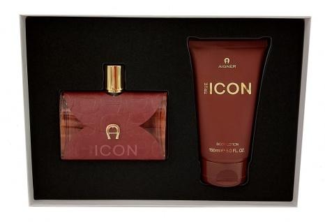 Aigner True Icon Duftset, Eau de Parfum 100ml