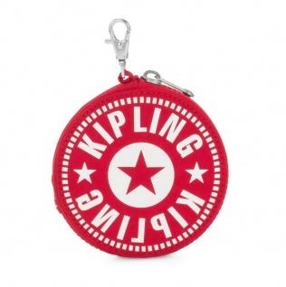 Kipling Geldbörse/ Etui Marguerite, Lively Red