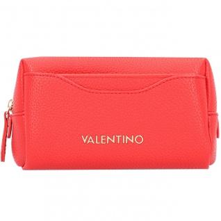 Valentino Bags Kosmetiktasche Superman, Rosso