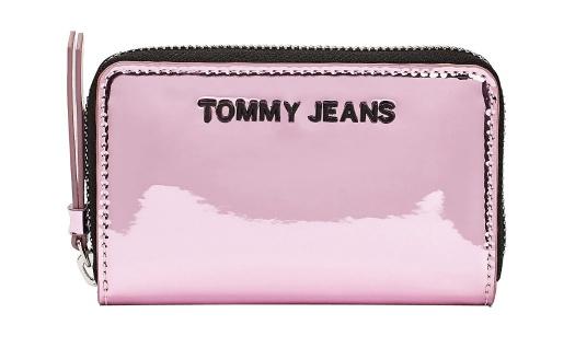 Tommy Hilfiger Portemonnaie, Rosé