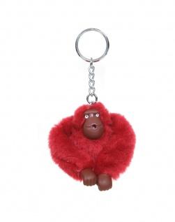 Kipling Taschenanhänger / Schlüsselanhänger, Affe Nina - Vorschau