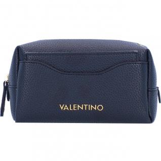 Valentino Bags Kosmetiktasche Superman, Navy