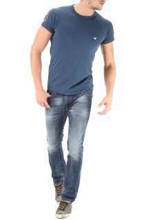 Emporio Armani T-Shirt Anchor avio, 111231 6P502 Größe L - Vorschau 4