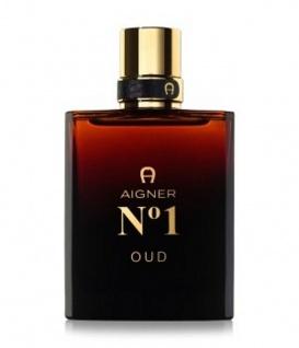 Aigner N°1 Oud Eau de Parfum, 50ml