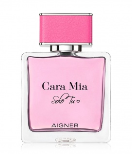 Aigner Cara Mia Solo Tu Eau de Parfum, 30ml