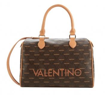 Valentino Bags Handtasche / Umhängetasche Liuto, Cuoio/Multicolor