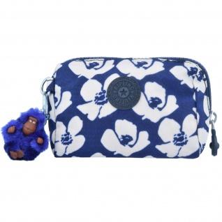 Kipling Beautycase / Kosmetiktasche Inami S, Bold Flower BL
