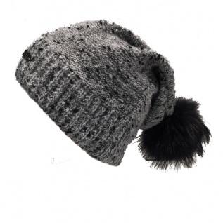 Norton Mütze grau, 7425 - Vorschau 1