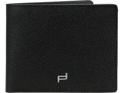 Porsche Design French Classic 3.0 Wallet H8 / Kreditkartenportemonnaie
