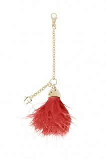 Aigner Schlüssel - / Taschenanhänger, Rot 160530
