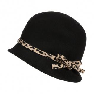 Roeckl Damen Hut Flóki, black