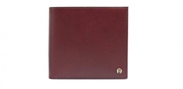 Aigner Portemonnaie 151737, bordeaux