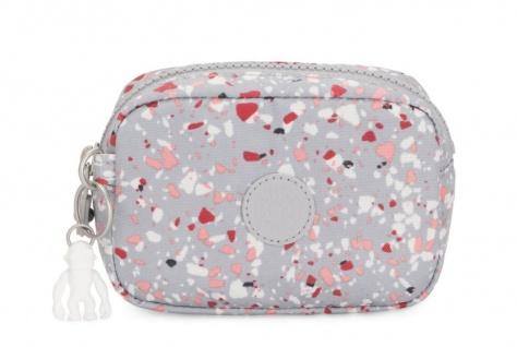 Kipling Kosmetiktasche Gleam S, Speckled