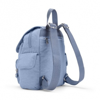 Kipling Rucksack City Pack Mini, Timid Blue C - Vorschau 2