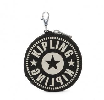 Kipling Geldbörse/ Etui Marguerite, Lively Black
