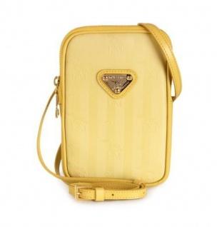 Maison Mollerus Vinerus Ginger Handyhülle / Handytasche Wildhorn Gold