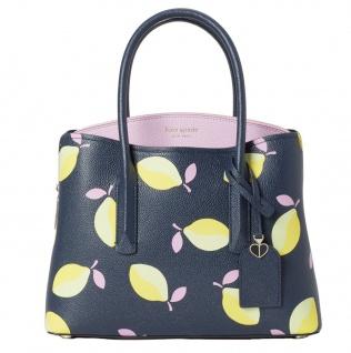 Kate Spade Handtasche / Umhängetasche Blue Multi
