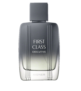 Aigner First Class Executive Eau de Toilette, 50ml