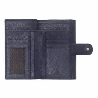 Aigner Portemonnaie 152214, dunkelblau - Vorschau 2