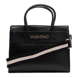 Valentino Handtasche Blast, Nero