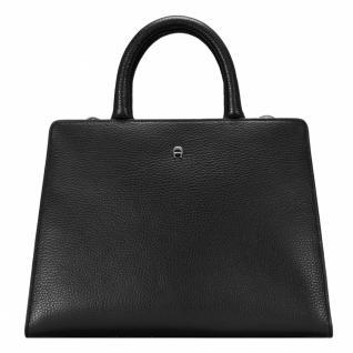 Aigner Handtasche Cybill S 133217 schwarz