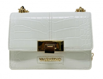 Valentino Bags Umhängetasche Anastasia, Bianco