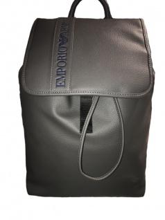 Emporio Armani Rucksack Y4O162, grey