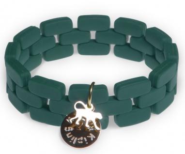 Kipling Silikon-Armband, Canard