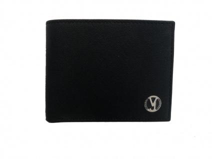 Versace Jeans Portemonnaie, Schwarz, E3YRBPB1