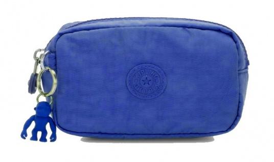 Kipling Kosmetiktasche Gleam, Wave Blue