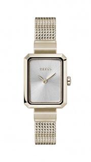 Hugo Boss Damen Uhr Whisper Edelstahl carnation, 1502432